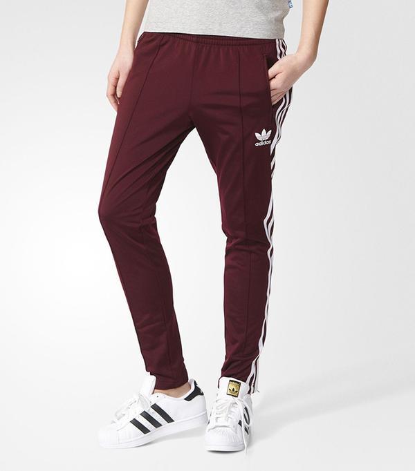 Adidas Supergirl Trick Pants