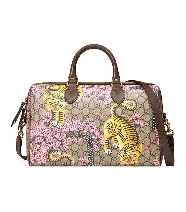 Gucci Bengal Top Handle Bag