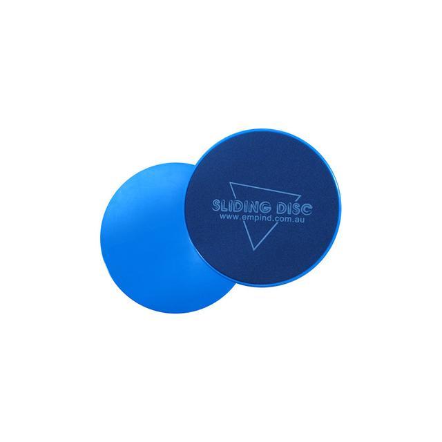 gliding-discs