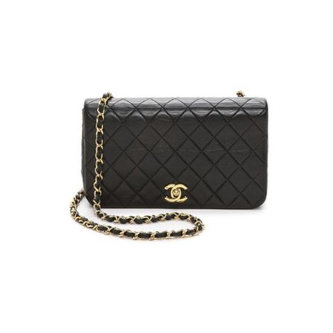 Chanel Full Flap Bag