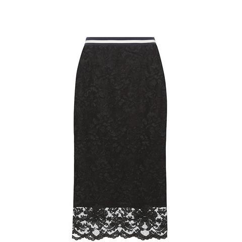 Ayame Lace Skirt