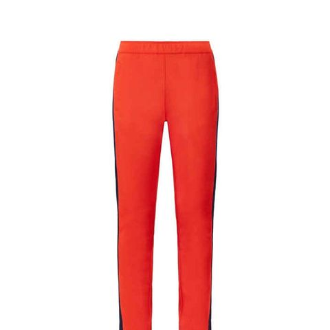Color-Block Track Pants