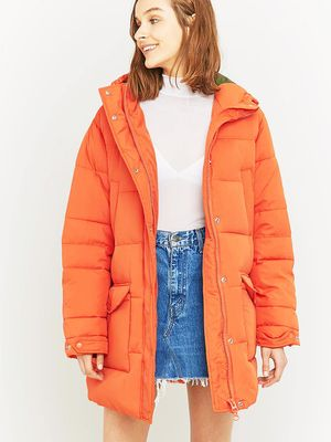 Love, Want, Need: This Puffer Jacket Comes in SO Many Colours