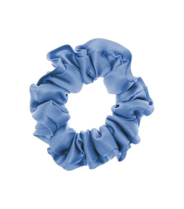 L. Erickson Silk Scrunchie