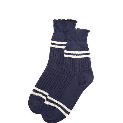 Windsor Ankle Socks