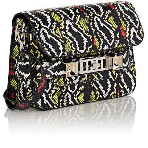PS 11 Mini Classic Shoulder Bag