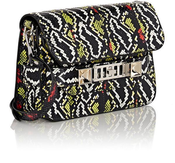 Proenza Schouler PS 11 Mini Classic Shoulder Bag