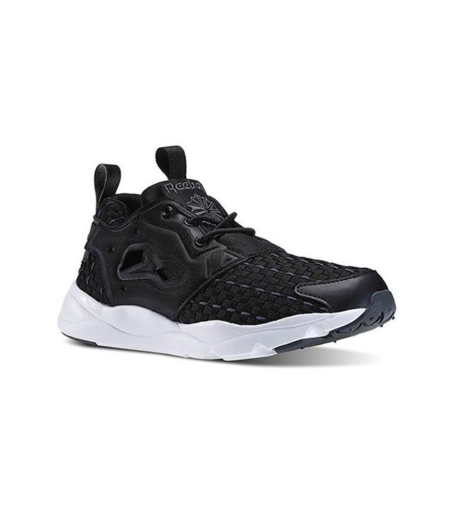 Reebok Furylight Woven Sneakers