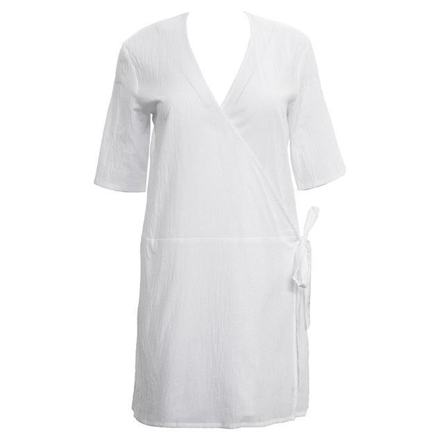 Matin Lucca Wrap Dress