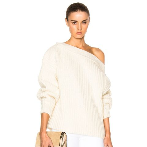 Holden Chunky Sweater