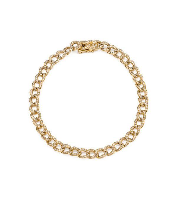 Ariel Gordon Roman Holiday Bracelet