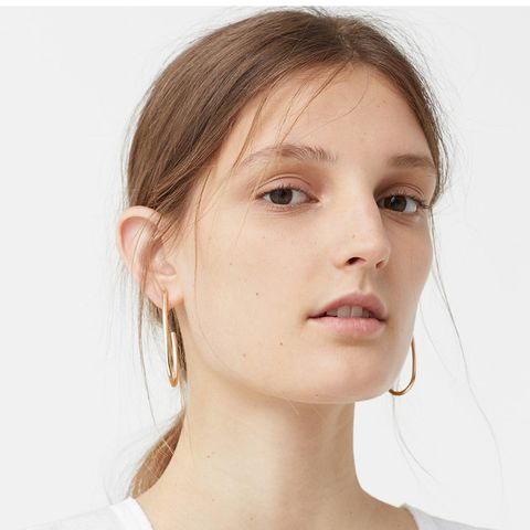 Metal Earrings