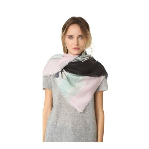 Kenley New Wave Scarfock Colour Scarf