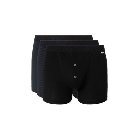 Ludwig Stretch-Cotton Jersey Boxer Briefs