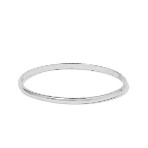 Mignon Memory Silver Ring
