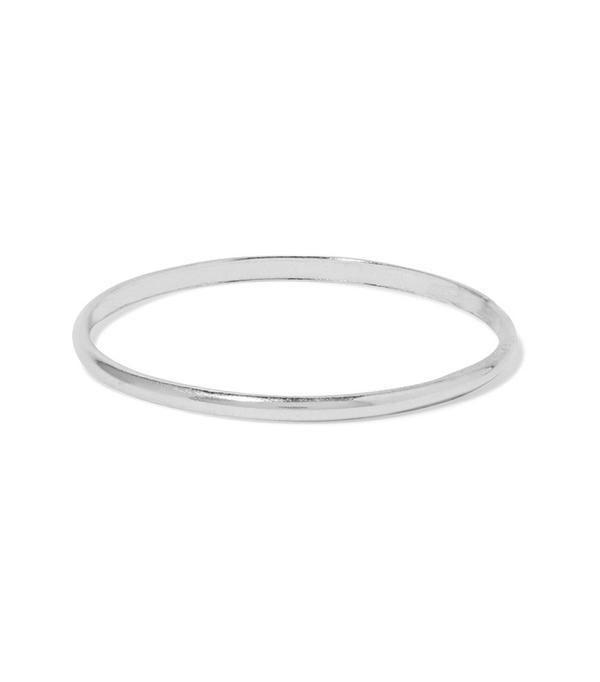 Catbird Mignon Memory Silver Ring