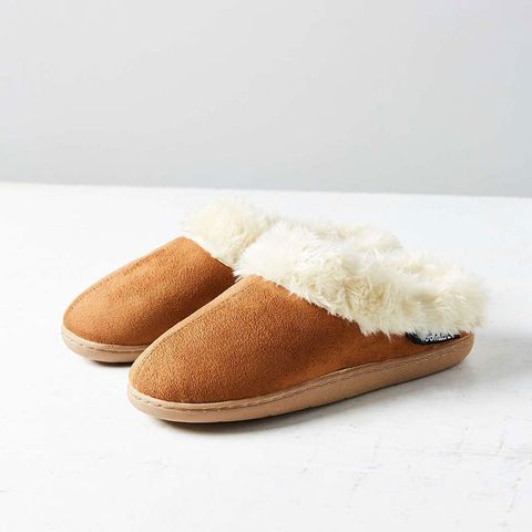 Cabin Lounge Slippers