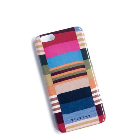 Pangden iPhone Case