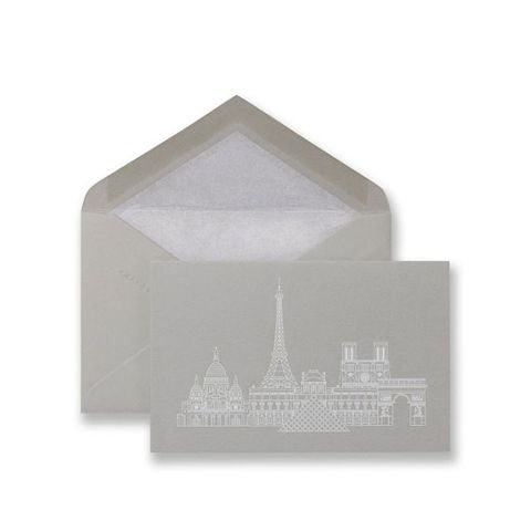 Paris Notecards