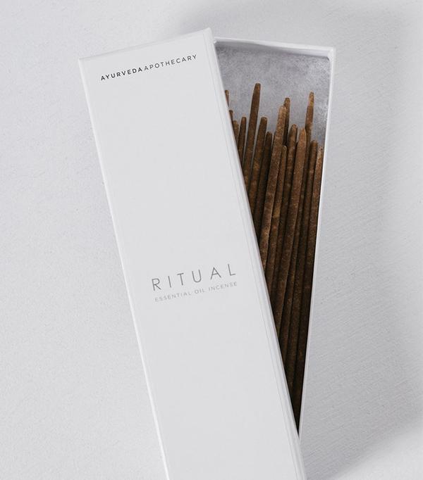 Yoke Ritual Incense