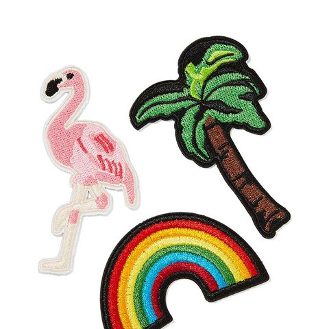 Vacation Forever Patches