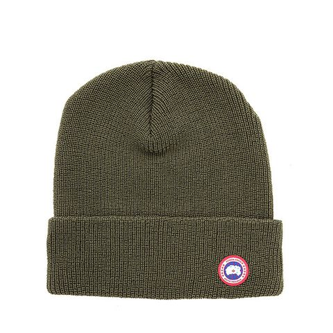 Merino Wool Watch Cap
