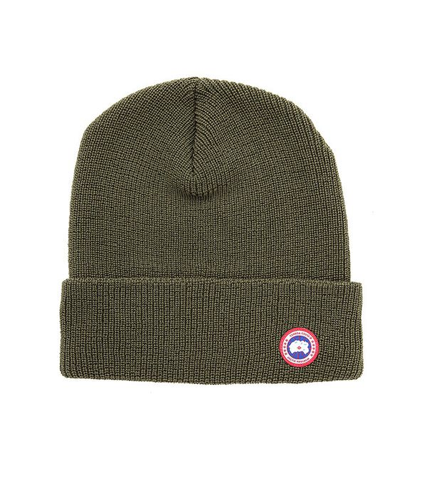 Canada Goose Merino Wool Watch Cap