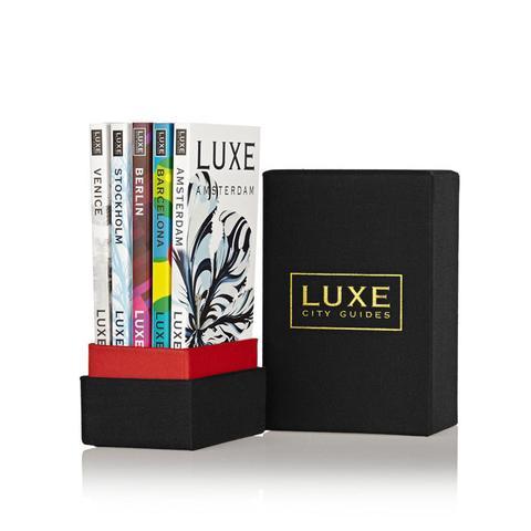 Europe Gift Box