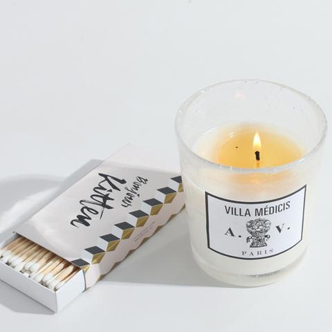 Villa Medicis Candle