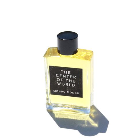 Center of the World Fragrance