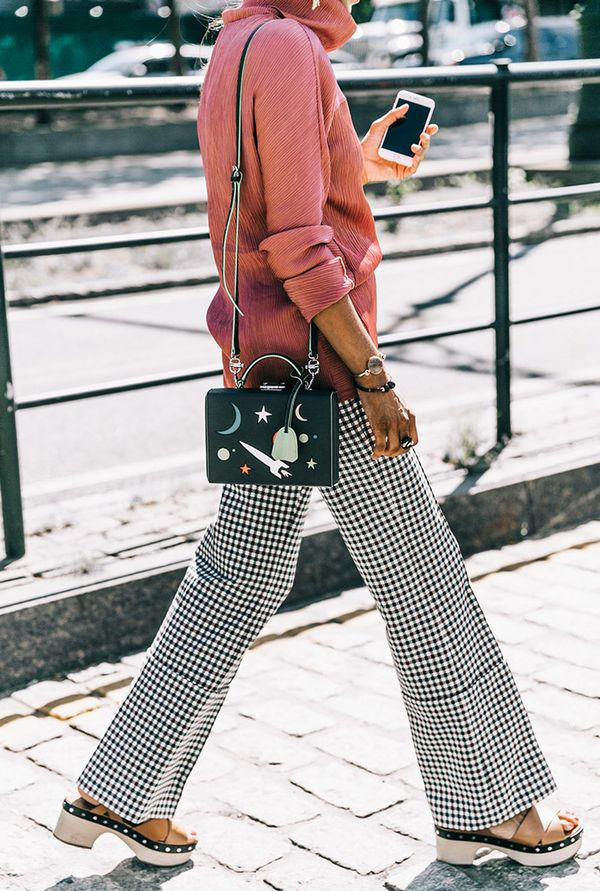 Checkered-Pants-Street-Style