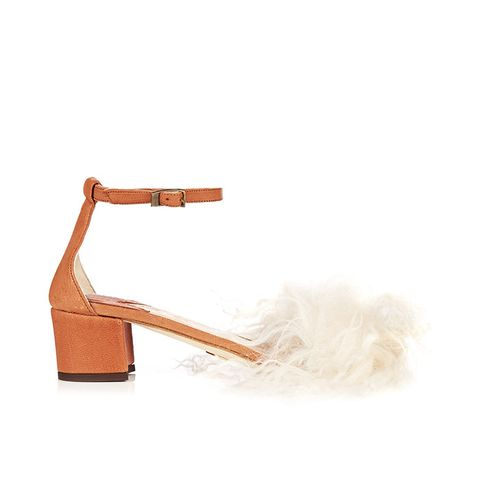 Dhara Sandals