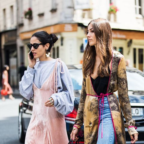 The Street Style Moments Everyone Talked About This Year