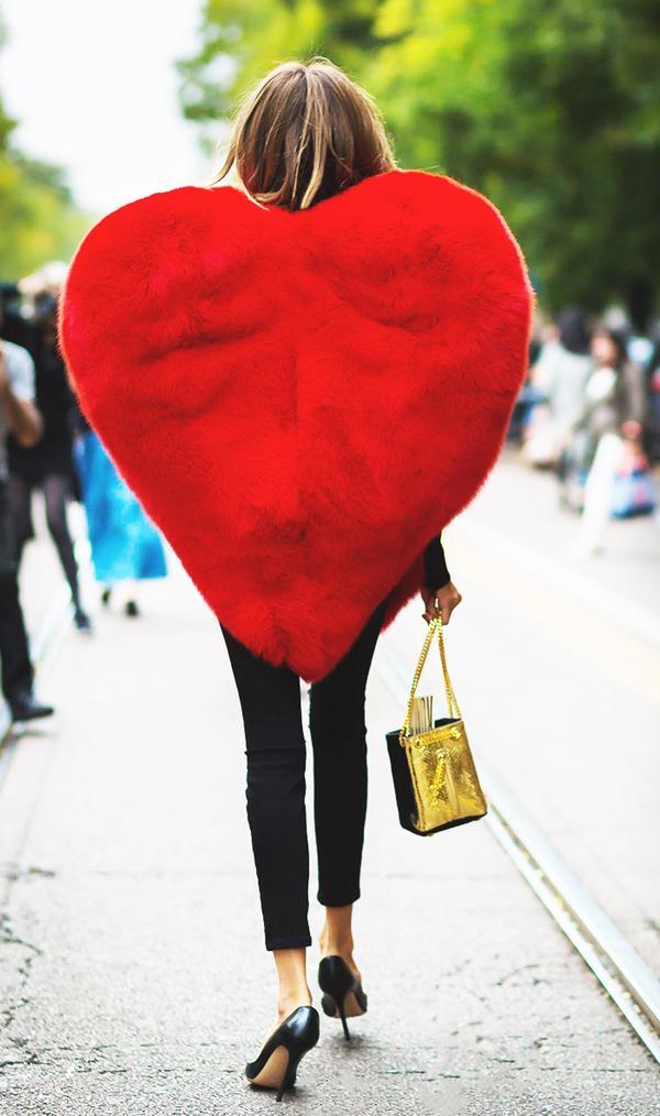 6. The Saint Laurent Heart