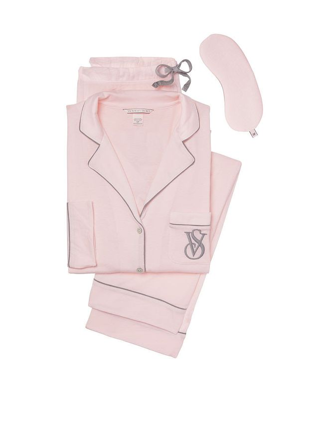 Victoria's Secret The Sleepover Knit Pajama