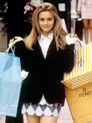 This Is How Alicia Silverstone Really Felt About Her Iconic Clueless Wardrobe