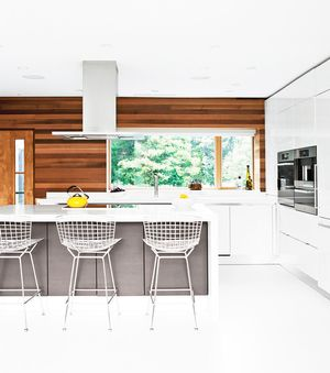 Tour a Midcentury Modern Oasis in the Hudson Valley