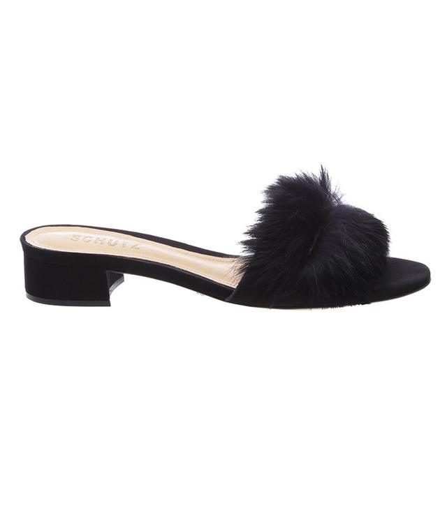 Schutz Ancelma Sandals