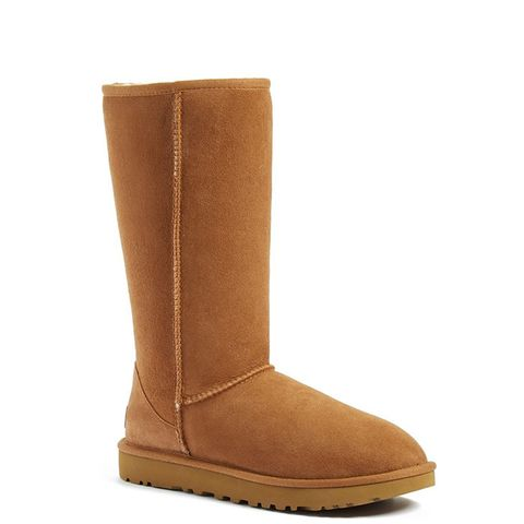 Classic II Genuine Shearling Lined Boot