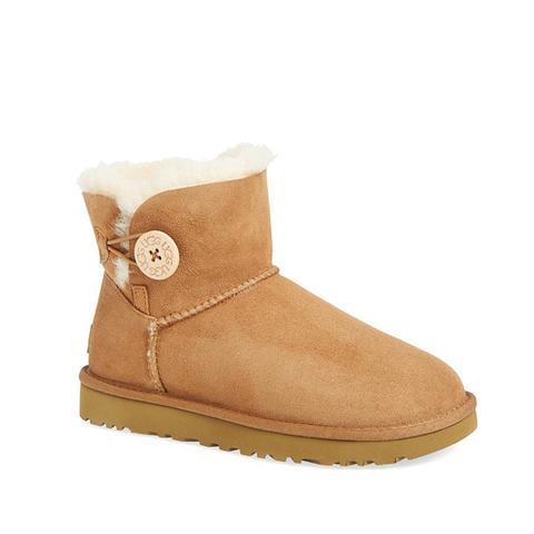 Mini Bailey Button II Boots