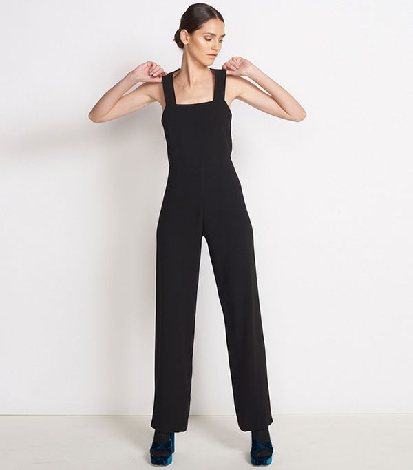 Staud The Parker Jumpsuit