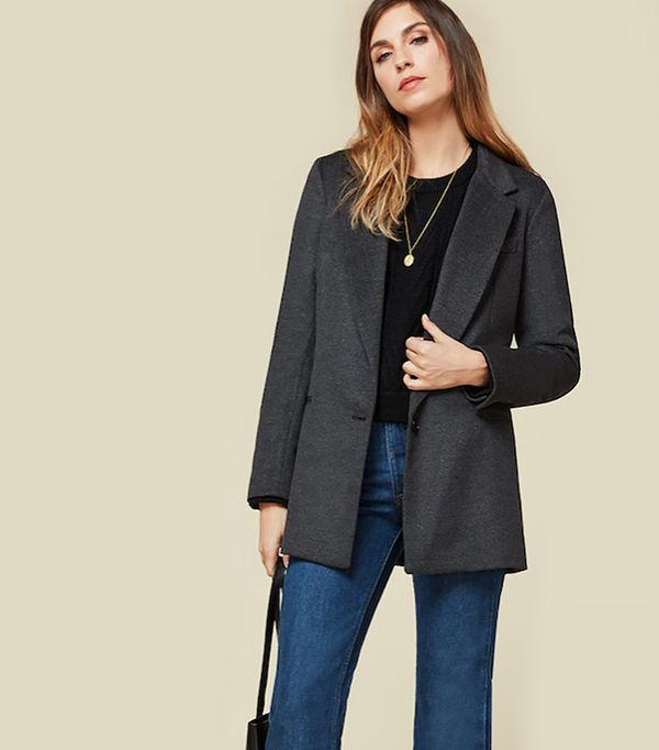 Reformation Carnaby Jacket