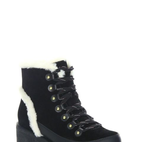 Cooper Shearlin Cold Weather Boots