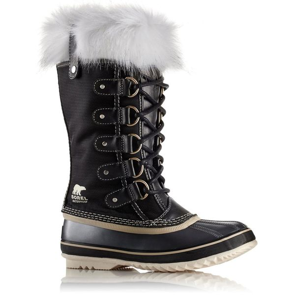 The Absolute Best Shoes For The Snow Whowhatwear