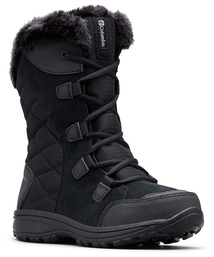 Best Shoes for the Snow