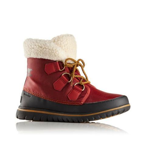 Women's Cozy Carnival Boots