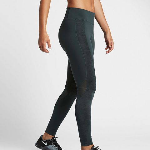 Power Legendary Women's Mid Rise Training Tights