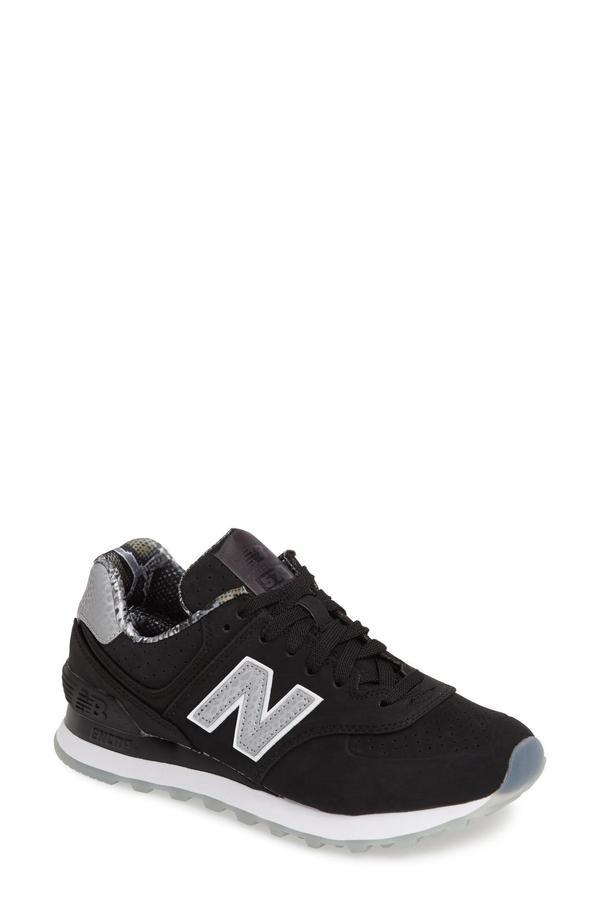 574 Luxe Rep Sneaker