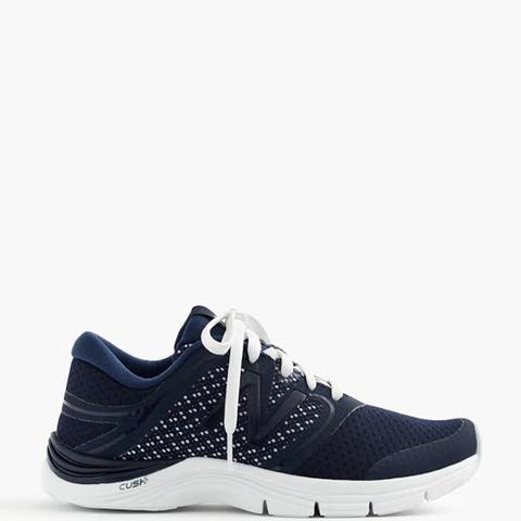 711 Mesh Sneakers