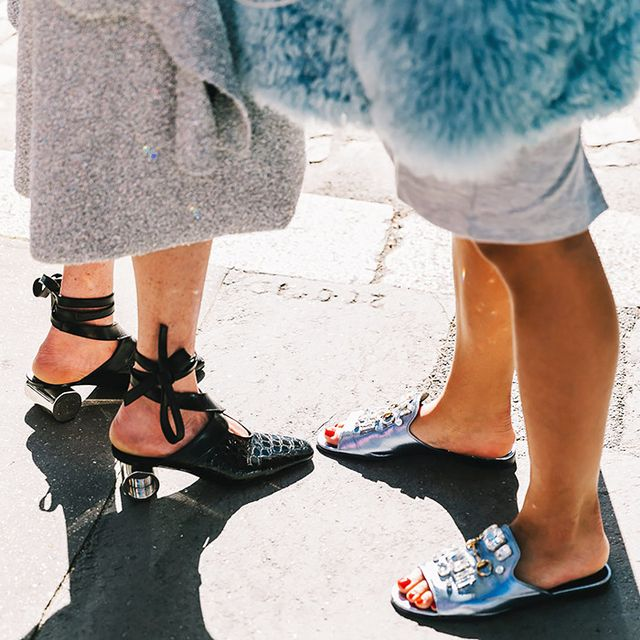 5 Shoe Styles You Should Purchase in 2017